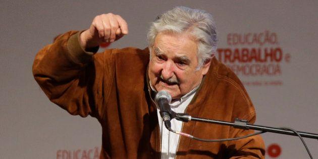 José Mujica sobre la victoria de Trump: