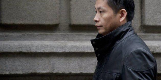 La Fiscalía Anticorrupción pide imputar a tres primas del rey en el 'caso