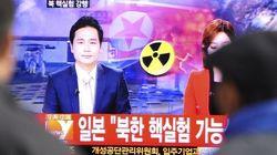 Corea del Norte realiza su tercera prueba