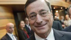 El presidente del Banco Central Europeo comparecerá en el Congreso a puerta