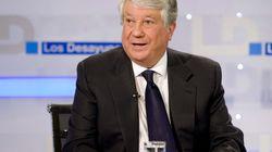 Documentos de las empresas de Arturo Fernández reflejan pagos en