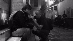 'El móvil': diario de un rodaje