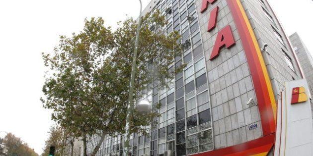 ERE en Iberia: presenta a los sindicatos un expediente para despedir a 3.807