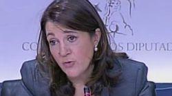 Soraya Rodríguez sobre Beatriz Talegón: