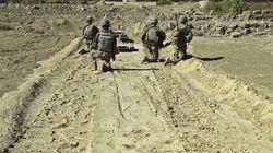 Obama anunciará la retirada de 34.000 soldados de