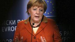Nada le pasa factura a Angela