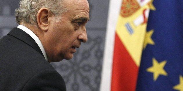 El Supremo archiva la querella contra Fernández Díaz y De Alfonso por sus