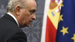 El Supremo archiva la querella contra Fernández Díaz por sus