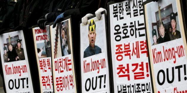 La ONU amenaza con represalias contra Corea del Norte por su ensayo