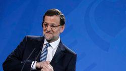 Rajoy rectifica y anuncia que la ley de transparencia se aplicará también a los partidos