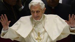 El papa afirma que renuncia