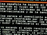 En Se Escrito Bolsa Hace Viraltuits Sobre Un El Poético Teletexto LMGjSUVqzp