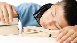 Por qué los niños deberían empezar el colegio a las 10 y no a las