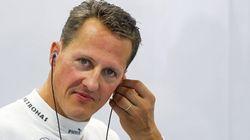 Schumacher abandona el hospital nueve meses después de su
