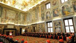 El cónclave para elegir al papa comenzará entre el 15 y el 20 de