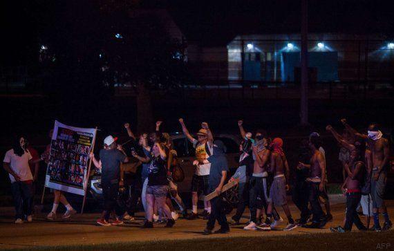 Milwaukee toma el relevo de la tensión por la violencia policial en