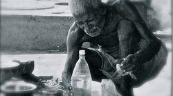 Hambre en el mundo o despilfarro de la