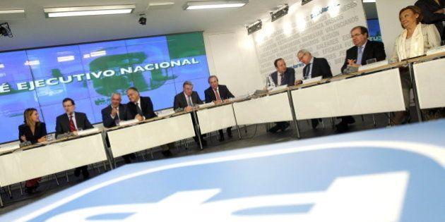 Los choques de Rajoy con sus barones: financiación, déficit, impuestos,