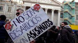 PP y PSOE pactan tramitar de urgencia la ILP de la dación en