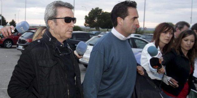 Ortega Cano entra en prisión: el torero cumplirá dos años y medio de