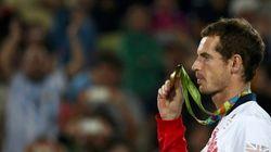 El zasca de Murray al periodista que se olvida de que hay tenistas