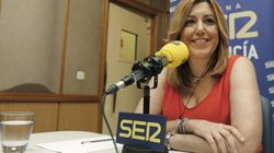 Susana Díaz cree que el PSOE debe estar en la