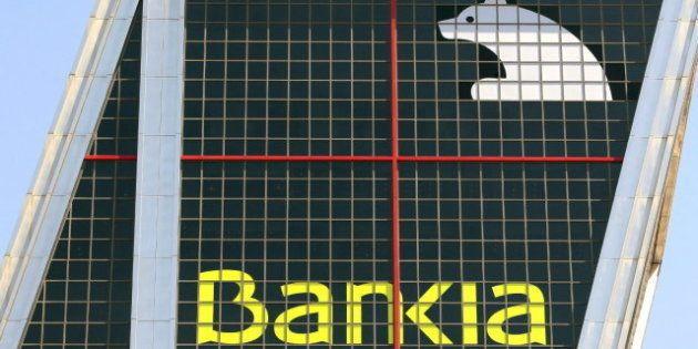 La CNMV paraliza temporalmente la cotización de Bankia en