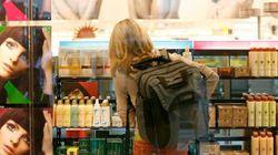 El 22% de los españoles robaría en comercios si supieran que no les van a