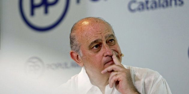 Fernández Díaz no tendrá que explicar las grabaciones en el