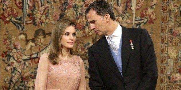 Los reyes intercambiaron mensajes con López Madrid tras destaparse el escándalo de las