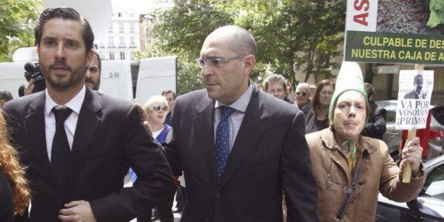 Juicio a Elpidio Silva: el juez logra que se suspenda al recusar al presidente de la