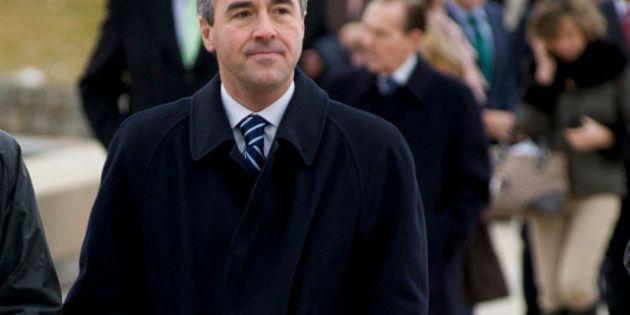 Ángel Acebes ganó 216.000 euros en 2012 como consejero de