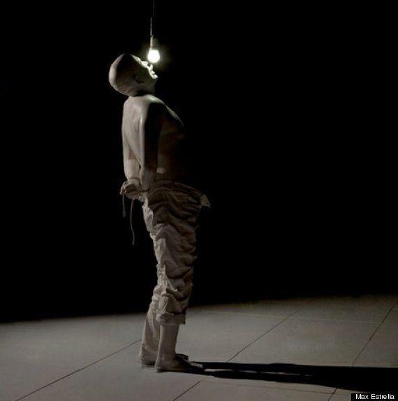 Norman Foster tropezó y rompió parte de una escultura de ARCO valorada en 55.000