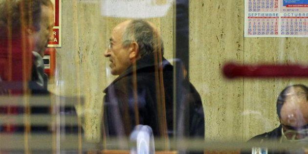 Fernández Ordóñez iba a meter en vereda a Rodrigo Rato en Bankia, pero Guindos se