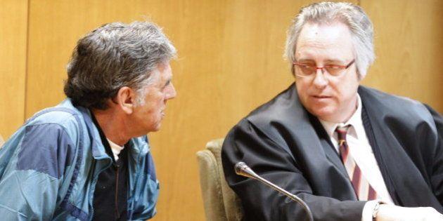 Condenado a 22 años de cárcel el falso cura que asaltó la casa de