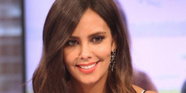 Cristina Pedroche revela nuevos detalles de su vestido de Fin de
