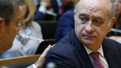 Interior estudia denunciar la difusión de las grabaciones de Fernández