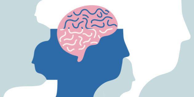 Cuando tu cerebro te convierte en otra