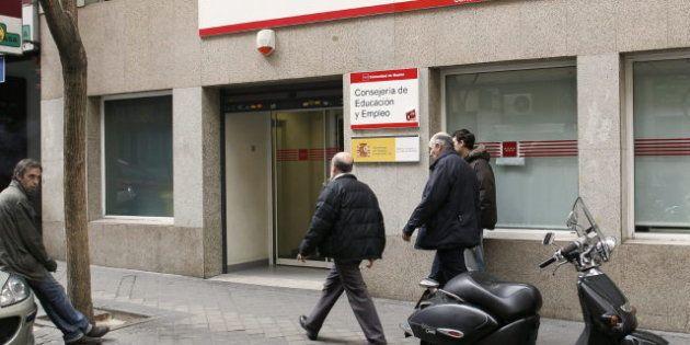 La OCDE recomienda que sólo los que estén buscando empleo cobren el