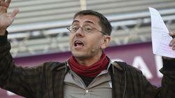 Villalobos ve 'antidemocrático' que Monedero culpe a