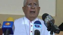 Un obispo dice que un papa negro sería