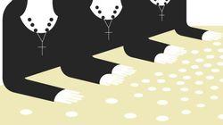 Las monjas que fabrican hostias, en crisis por la competencia