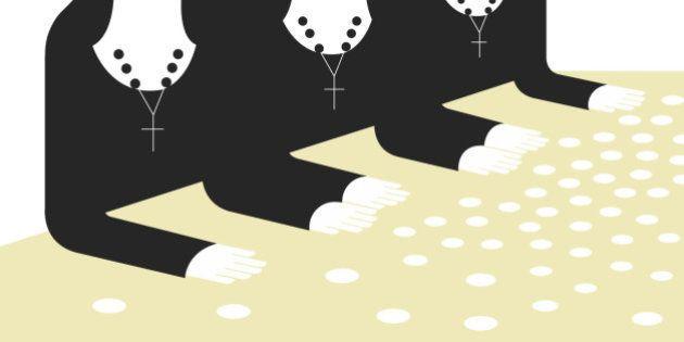 Las monjas que fabrican hostias, en crisis por la competencia extranjera: