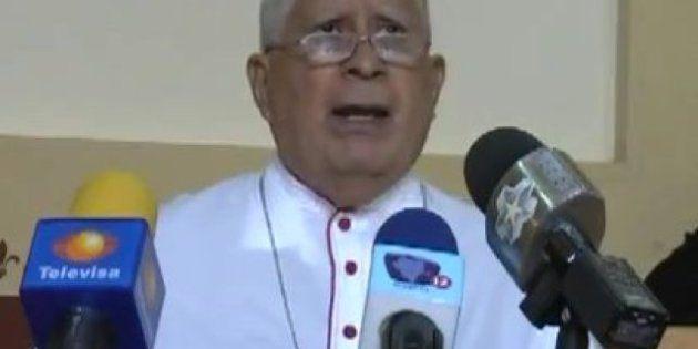 Un obispo mexicano asegura que un papa negro sería como ver a