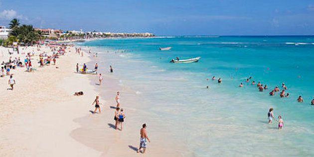 Una treintena de estudiantes españoles, 'atrapados' en un hotel de Riviera Maya tras la quiebra de un