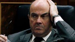 Dice que la economía española ha dejado de ser el gran