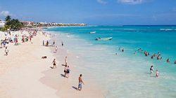'Atrapados' en la Riviera Maya tras la quiebra de un tour