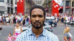 El actor Will Shephard denuncia discriminación racial en una caseta de la Feria de