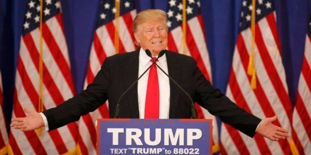 Desmontando a Donald Trump: el magnate antes de la