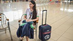 Yoani Sánchez inicia una gira internacional tras años de negativas para